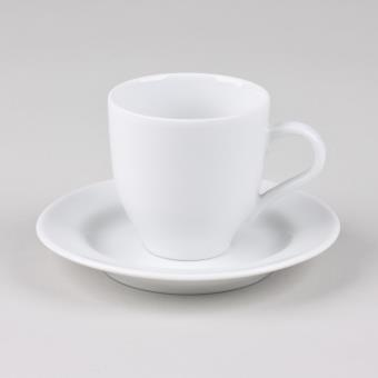 table passion tasse sous tasse cafe 10cl chamonix lot de 6 achat prix fnac. Black Bedroom Furniture Sets. Home Design Ideas