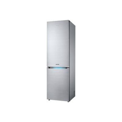 Samsung Chef Collection RB36J8897S4 - réfrigérateur / congélateur - congélateur bas - pose libre - I