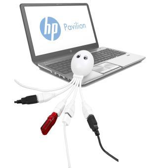 Ordinateur Portable HP PAVILION G72360SF NOIR INTEL CORE I5 3230M 2.6GHZ 6GO 1TO WIN8