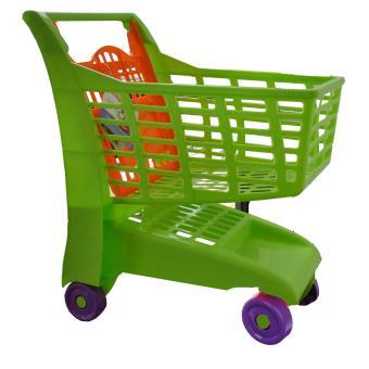 chariot de supermarch vert tim lou achat prix fnac. Black Bedroom Furniture Sets. Home Design Ideas