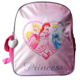 votre Sac à dos princesses disney creche et maternelle  31cm