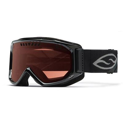 Masque De Ski Smith Scope - Black / Rc36 pour 36€