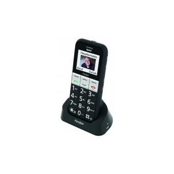 tiptel ergophone 6170 gsm t l phone grande touche. Black Bedroom Furniture Sets. Home Design Ideas