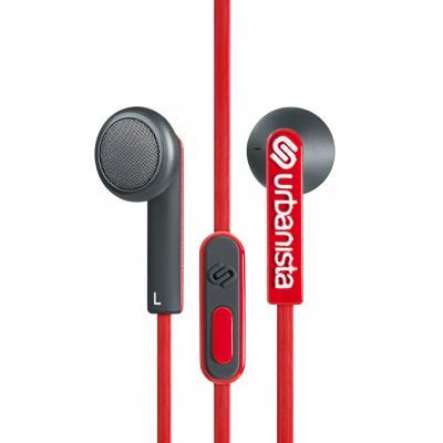 Oslo est un modèle découteurs simples et multifonctionnels conçu pour épouser la forme de vos oreilles tout en offrant une isolation modérée par rapport à votre environnement. Cela signifie que vous pouvez rester conscient de tout ce qui se passe autour d