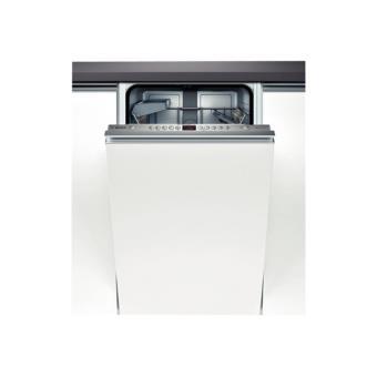 bosch lave vaisselle integrable spv53m00eu achat prix fnac. Black Bedroom Furniture Sets. Home Design Ideas