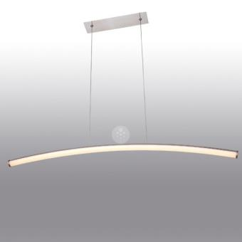 suspension led design longue barre navy achat prix fnac. Black Bedroom Furniture Sets. Home Design Ideas