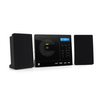 systeme audio micro chaine hifi lecteur cd mp3 usb sd achat prix fnac. Black Bedroom Furniture Sets. Home Design Ideas