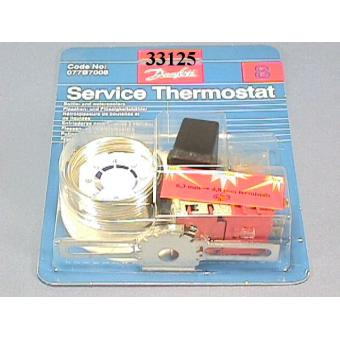 Thermostat danfoss n 8 cave vin achat prix fnac - Thermostat cave a vin ...