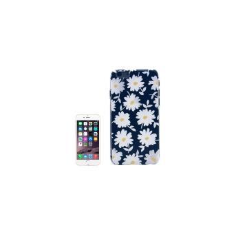 iphone 6 coque housse plastique fleurs achat prix fnac. Black Bedroom Furniture Sets. Home Design Ideas