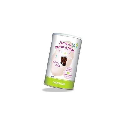 Image du produit Lagrange sucre coca cola 1kg p/barbe a papa