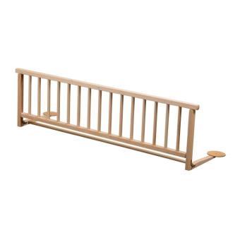 tineo barriere de lit vernis naturel achat prix fnac. Black Bedroom Furniture Sets. Home Design Ideas