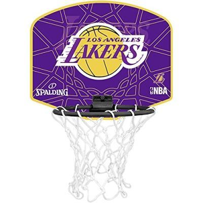 Spalding Los Angeles Lakers Panier Dinterieur pour 43€