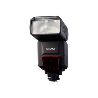 Flash appareil photo SIGMA EF610DGST NOIR
