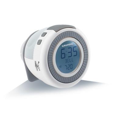 Grundig Sonoclock 230 USB. Radio: Clock, Type de syntonaiseur: Analogique, Type de bandes supportées: FM. Puissance évaluée de RMS: 0.25 W. Écran: LCD. Tailles de batteries compatibles: AAA, Type de batterie: AAA, Tension des piles: 1.5 V Caractéristiques