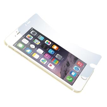 film prot ge cran transparent pour apple iphone 6 plus 5 5 achat prix fnac. Black Bedroom Furniture Sets. Home Design Ideas