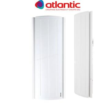 radiateur atlantic maradja vertical puissance 1500w achat prix fnac. Black Bedroom Furniture Sets. Home Design Ideas