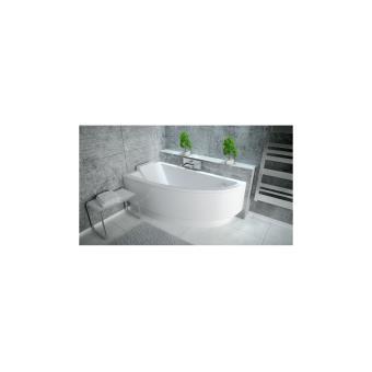 baignoire d 39 angle oriego droite ou gauche avec tablier achat prix fnac. Black Bedroom Furniture Sets. Home Design Ideas