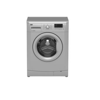 lave linge frontal beko wmb 714330s silver achat prix fnac. Black Bedroom Furniture Sets. Home Design Ideas