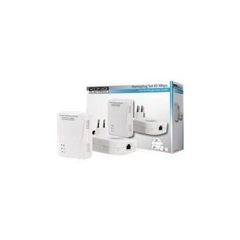 k nig cmp homeplug36 pont ordinateur de bureau achat prix fnac. Black Bedroom Furniture Sets. Home Design Ideas
