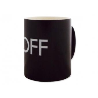 tasse thermique change couleur on off tasse mug thermosensible thermo r actif chaleur top prix. Black Bedroom Furniture Sets. Home Design Ideas