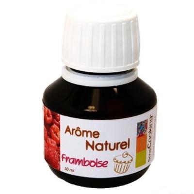 Image du produit Arôme Naturel Framboise Scrapcooking