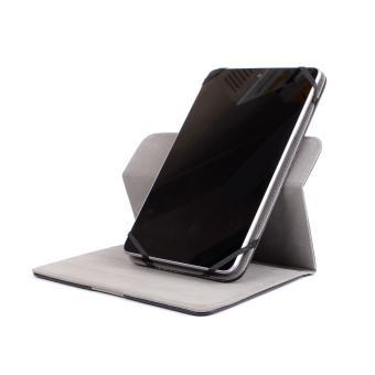 housse rotative 360 pour tablette samsung galaxy tab 4 10. Black Bedroom Furniture Sets. Home Design Ideas