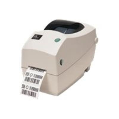 Zebra TLP 2824 Plus. Résolution maximale: 203 x 203 DPI. Technologie d´impression: Transfert thermique, Vitesse d´impression (mesure métrique): 102 mm/sec. Interface: RJ-45, Connectivité: Avec fil. Mémoire interne: 8 Mo, Mémoire flash: 4 Mo. Poids: 1.6 kg