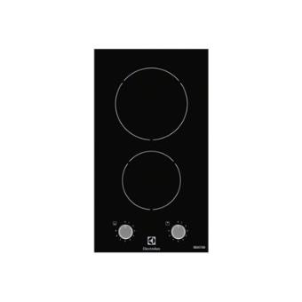 Electrolux ehh3920bok table de cuisson induction noir - Table de cuisson induction electrolux ...