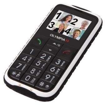 olympia free 2134 ip56 t l phone grande touche portabl. Black Bedroom Furniture Sets. Home Design Ideas