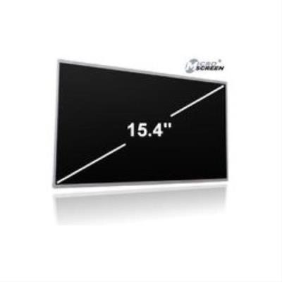 MicroScreen MSC33283. Type Écran, Couleur Noir, Taille de lécran 39,12 cm (15.4) Caractéristiques - Type Écran - Couleur Noir - Taille de lécran 39,12 cm (15.4) - Résolution de lécran 1280 x 800 pixels - Quantité par pack 1