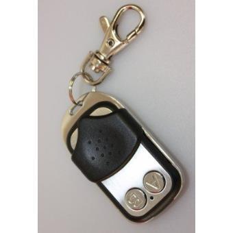 Simple t l commande universelle pour porte porte de garage for Achat telecommande porte garage