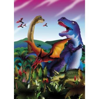 dinosaures papier peint photo poster tyrannosaurus rex. Black Bedroom Furniture Sets. Home Design Ideas