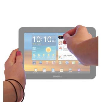 Mini stylet duragadget cordon pour tablette samsung - Mini tablette samsung prix ...