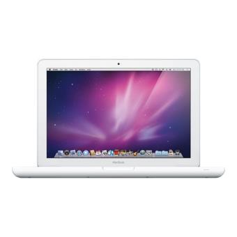 apple macbook 2 26 ghz superdrive 13 3 tft blanc ordinateur ultra portable achat prix fnac. Black Bedroom Furniture Sets. Home Design Ideas