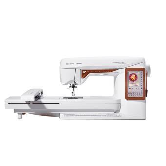Machine coudre et broder husqvarna topaz 30 garantie for Machine a coudre fnac