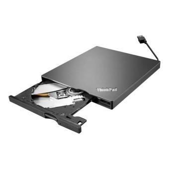mp Lenovo ThinkPad UltraSlim USB DVD Burner lecteur de RW R DL RAM SuperSpeed  w