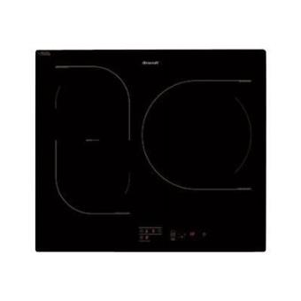 Brandt ti130b table de cuisson induction achat prix fnac - Table induction brandt ...