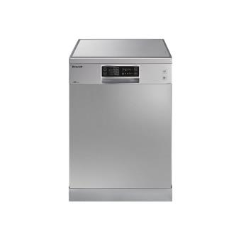 brandt dfh13526x lave vaisselle pose libre argent e achat prix fnac. Black Bedroom Furniture Sets. Home Design Ideas
