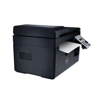 dell multifunction mono laser printer b1165nfw imprimante multifonctions noir et blanc. Black Bedroom Furniture Sets. Home Design Ideas