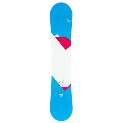 Snowboard Wed´ze End Zone Flat - 156 pour 129€