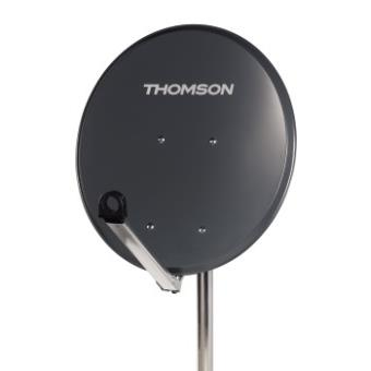 thomson ant3201 antenne tv tnt 80cm g achat prix fnac. Black Bedroom Furniture Sets. Home Design Ideas