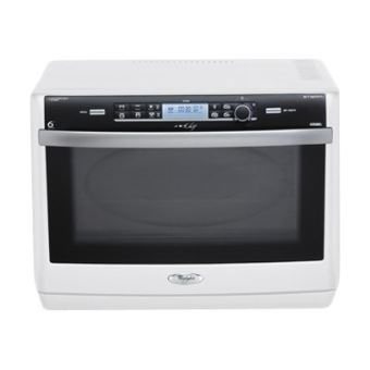 whirlpool jet chef jt 379 wh four micro ondes grill pose libre blanc achat prix fnac. Black Bedroom Furniture Sets. Home Design Ideas