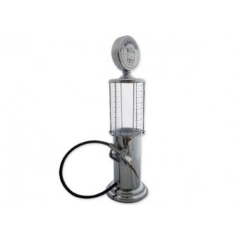 Distributeur de bi re apparence pompe essence defaut12 for Pompe a essence deco