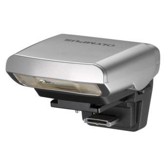 Flash appareil photo OLYMPUS FLLM1 ARGENT