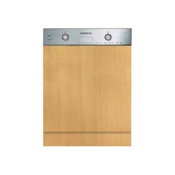 rosi res rli 61 in lave vaisselle int grable 60 cm inox achat prix fnac. Black Bedroom Furniture Sets. Home Design Ideas
