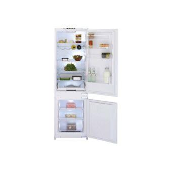 r frig rateur combin beko cbi7750hca achat prix fnac. Black Bedroom Furniture Sets. Home Design Ideas