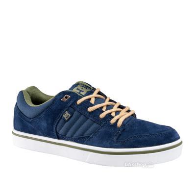 Skate Shoes Dc Course 2 Se Nvy pour 76€