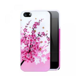 coque rigide iphone 5 5s arbre japonais achat prix fnac. Black Bedroom Furniture Sets. Home Design Ideas