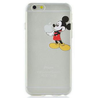 coque iphone 6 plus mickey disney f achat prix fnac. Black Bedroom Furniture Sets. Home Design Ideas