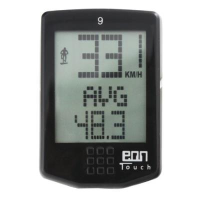 Echowell Eon Touch 9 Compteur Vélo pour 36€